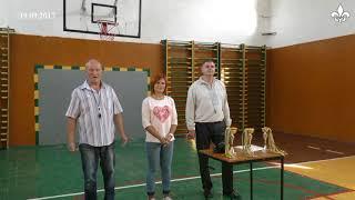Бродівські волейболісти також змагались у День міста (ТРК