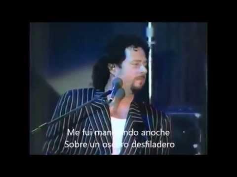 """TOTO """"I will remember"""" (LIVE, 96) SUBTITULADA AL ESPAÑOL"""