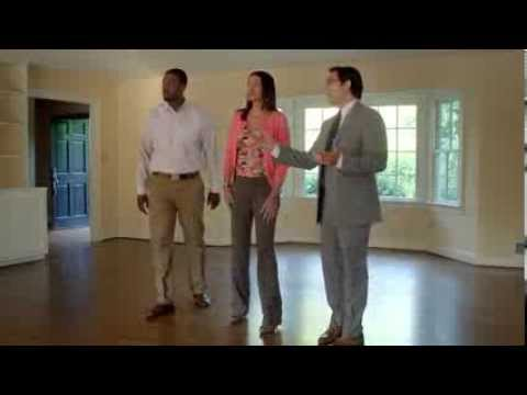 National Association of Realtors TV Commercial 2014 - Ian R. Lobas