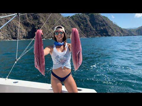 EPIC Day In COSTA RICA |Vlog 1