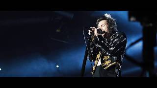 Harry Styles Love on Tour  Bogotá