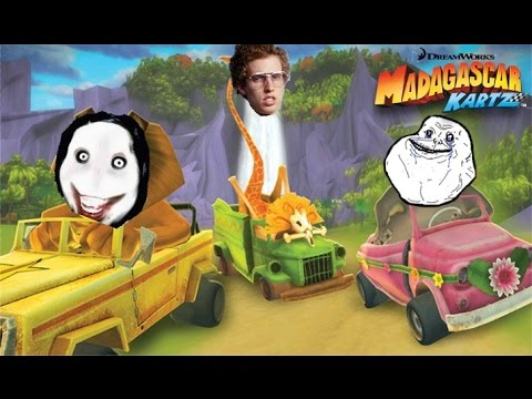 Madagascar Kartz w/ Jack | GAME OF THE YEAR