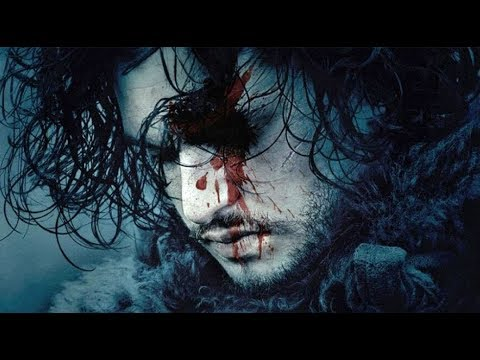 Jon Snow Tribute - RISE -  State Of Mine (GoT Tribute)