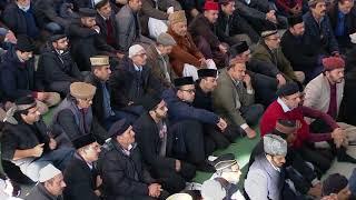 Mirza Khurshid Ahmad : un homme de Dieu - sermon du 19-01-2018