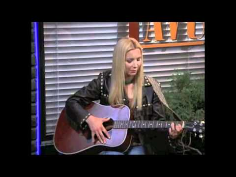 A counrtry called Argentina - Phoebe Buffay