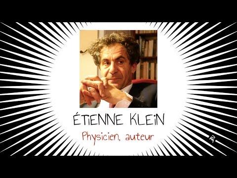 L'Exoconférence - Entretien avec Étienne Klein