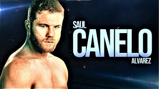 The Destructive Power Of Canelo Alvarez (2019)