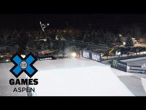 Best of Aspen 2017 - FULL SHOW   World of X Games