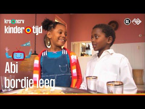 ABI - Bordje leeg (Kindertijd KRO-NCRV)
