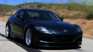 Mazda RX-8 (2+2s Pt.1) - Everyday Driver