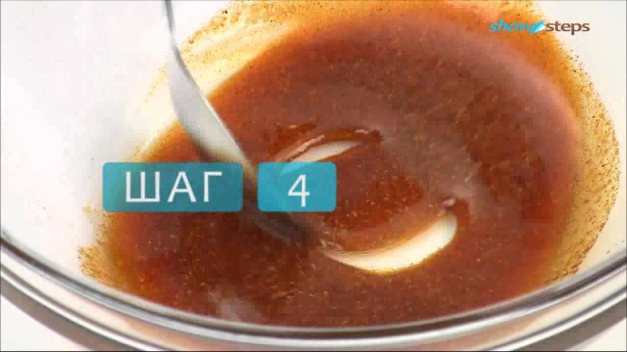 Как приготовить ханум в духовке пошаговый рецепт с фото