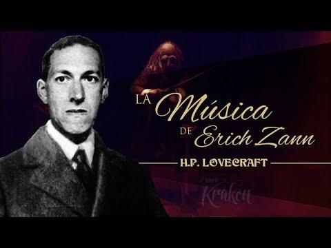 La música de Erich Zann, de H.P. Lovecraft - narrado por El Abuelo Kraken