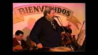 """Alfredo Abalos """"Para El Que Ande Mas Lejos"""" (Chacarera) L: P. R. Trullenque-M: Peteco Carabajal"""