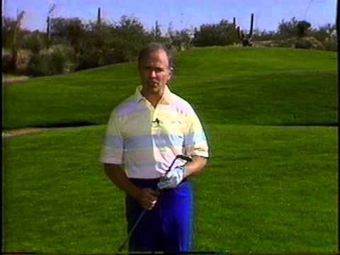 Bob Mann automatic golf