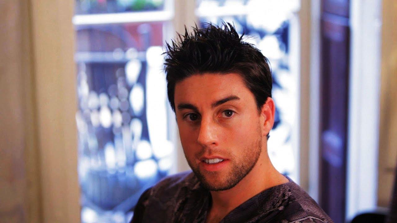 how to use hair gel   men's grooming