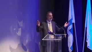 Saul Singer: Ο Ισραηλινός γκουρού της καινοτομίας στην Κύπρο