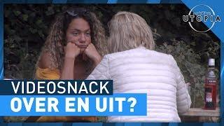 Shelley zet punt achter relatie! - UTOPIA (NL) 2018