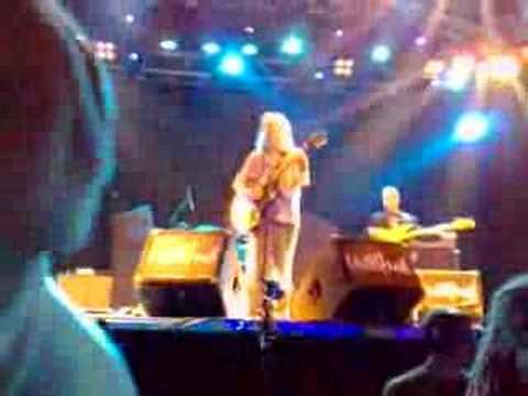 Roky Erickson Hultsfred 2007 14th song