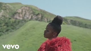 Ari Lennox - Up Late (Official Music Video)
