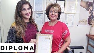 GOOD NEWS! Opening A New Saloon | Coming Soon | Eroma Diploma | Sahiba | Lifestyle with Sahiba