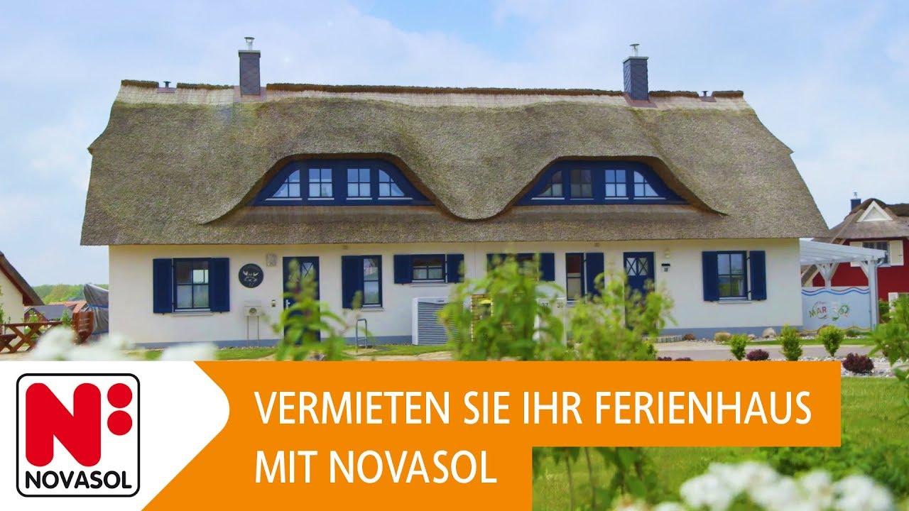 Ferienhaus Vermieten