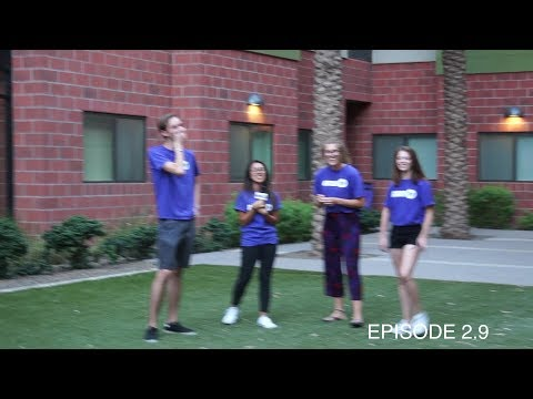 2018 Bloopers and Outtakes | #ASKGCU Grand Canyon University