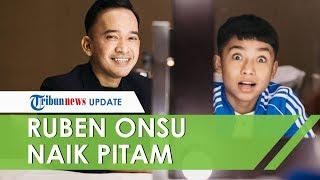 Ruben Onsu Naik Pitam dengan Kabar Foto Betrand Peto yang Diedit dengan Gambar Hewan