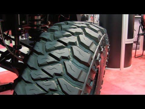 Mickey Thompson MTZ P3 Tires Review