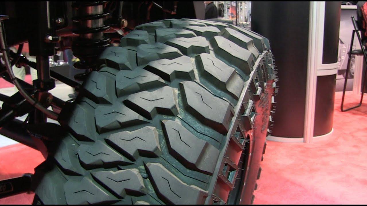 Mickey Thompson MTZ P3 Tires Review - YouTube