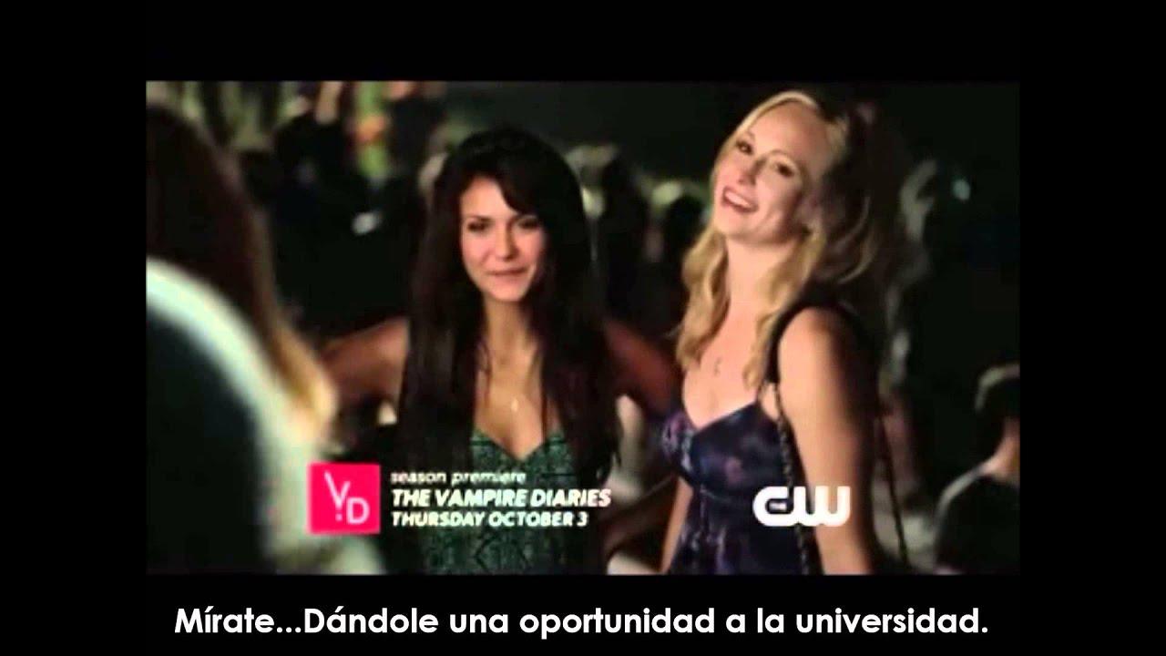 Vampire Diaries Ger Sub