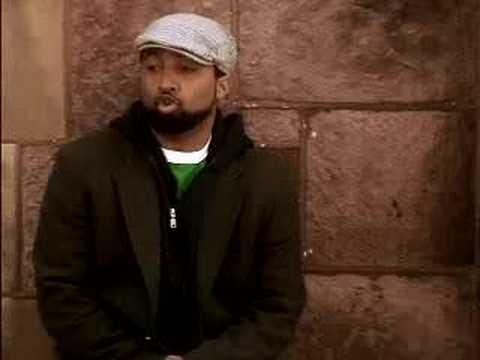 "Hezekiah ""Soul Music"" music video - Rawkus Records"