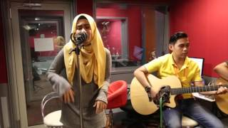 Hati-hati- Amira Othman Live @ Carta Hits Gegar