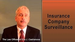 Los Angeles Personal Injury Lawyer Reviews  Car Insurance Industry Surveillance |818 284 4779|