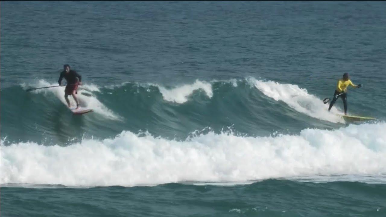 1.7.20 מצב הים בוקר רביעי גלים 40 Israel Surf Report