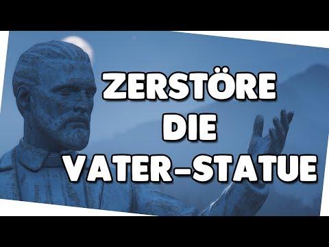Zerstöre die Vater-Statue 🍟 Far Cry 5 #005