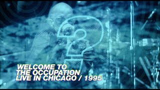 R.E.M. - Welcome To The Occupation (Live in Chicago / 1995 Monster Tour)