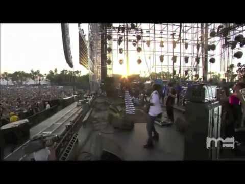FuGeeLa  Lauryn Hill @ Coachella 2011