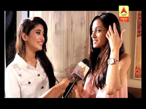 Preetika Rao and Shivangi Joshi are BEST FRIENDS; Check out their special meeting