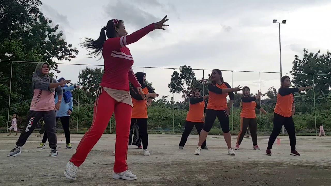 Download 15 Menit Aerobic Pemula Jaga Imun Tubuh Bersama Susie Bayan Obic Mp3 Savethealbum