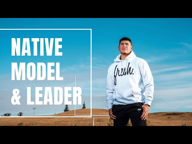 Joshua Montana / FIRST PEOPLES VOICES