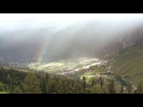 Adventurous Trip to Ladakh