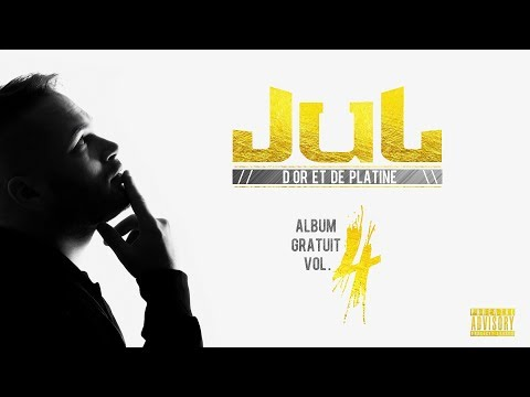 Youtube: JuL – Comme à L' époque // Album Gratuit Vol.4 [02]  // 2017