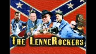 The Lennerockers- White Mice Pink Elephants And Strong Brown Liqueur(HQ)