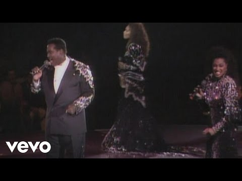 Luther Vandross - Searching (from Live at Wembley)