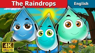 The Raindrops Story in English | Stories for Teenagers | English Fairy Tales