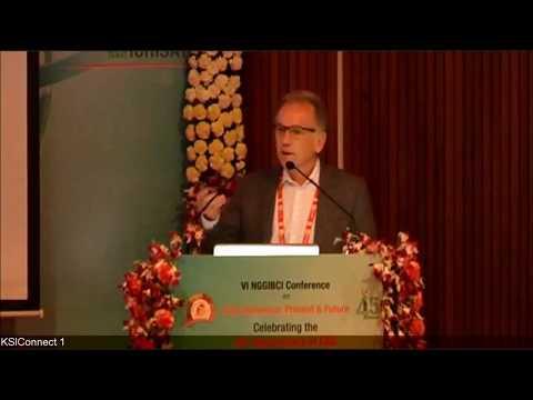 Genomics based valorization of genetic by Frank Ordon