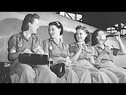 women during world war 2 Overview: any imbalance in power makes physical and sexual assault more probable this is particularly true in the widespread incidences of rape during wartime.