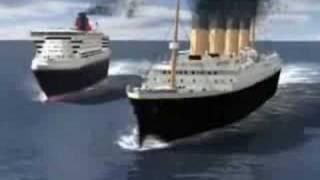 Драка кораблей