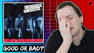 Baixar 5 SECONDS OF SUMMER - EASIER | GOOD or BAD? (Song Review)