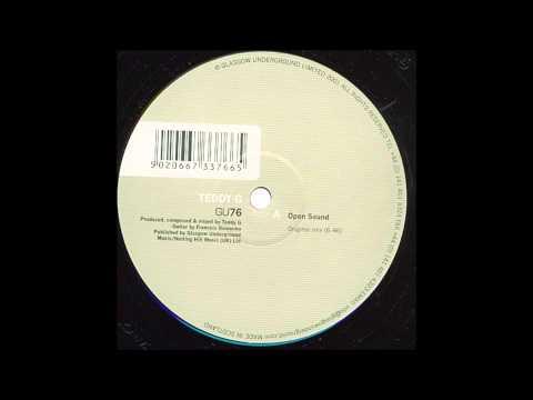 Teddy G. - Open Sound (Original Mix)